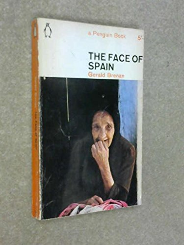 9780140014419: Face of Spain