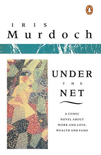 9780140014457: Under the Net