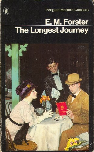 9780140014709: The Longest Journey (Modern Classics)
