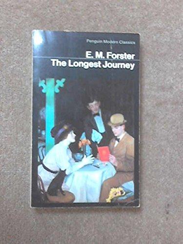 9780140014709: The Longest Journey