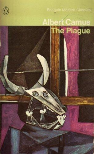 Modern Classics Plague: Albert Camus