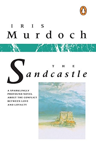 9780140014747: The Sandcastle