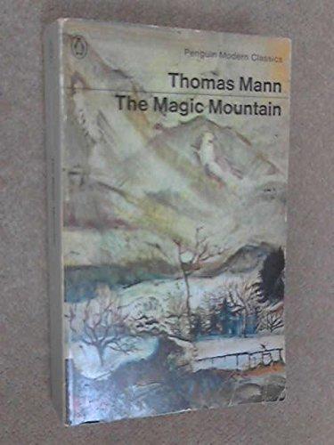 9780140014754: Magic Mountain