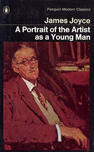 A Portrait of the Artist as a: Joyce, James: