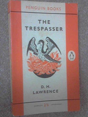 9780140014808: Trespasser
