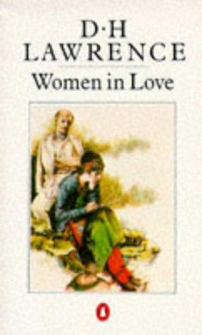 9780140014853: Women in Love
