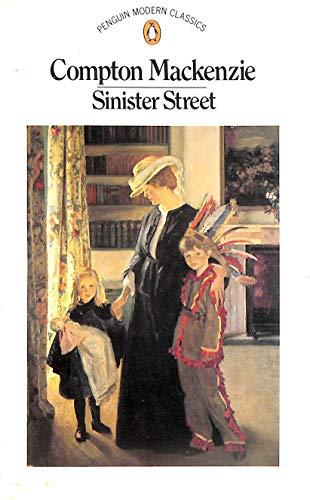 9780140014907: Sinister Street