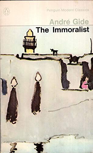 9780140014976: The Immoralist (Modern Classics)