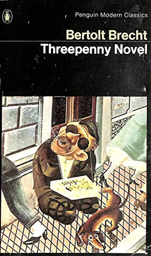 9780140015157: Threepenny Novel (Penguin Modern Classics)