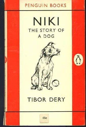 9780140015171: Niki, the Story of a Dog