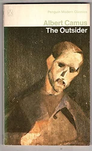 9780140015188: The Outsider