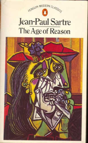 9780140015218: The Age of Reason (Penguin Modern Classics)
