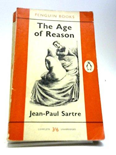 9780140015218: Modern Classics Age Of Reason (Penguin Modern Classics)
