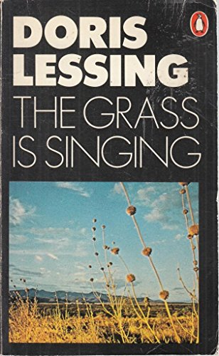 9780140015256: The Grass is Singing