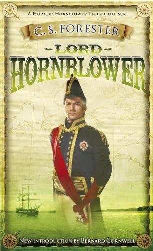 9780140015362: Lord Hornblower (A Horatio Hornblower Tale of the Sea)