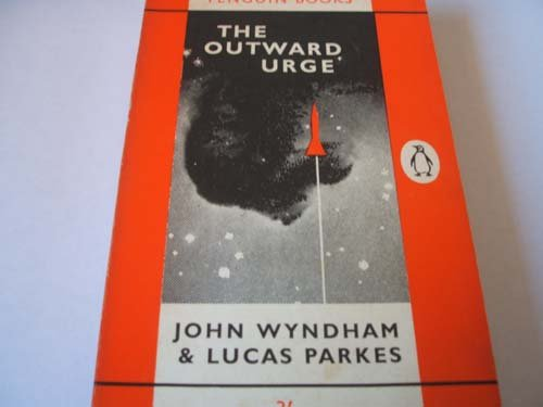 9780140015447: The Outward Urge