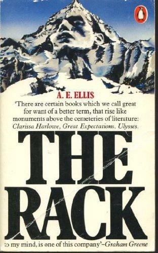 9780140015454: The Rack