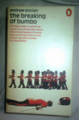 9780140015515: Breaking of Bumbo