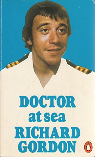 9780140015614: Doctor at Sea