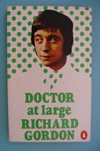 9780140015621: Doctor at Large