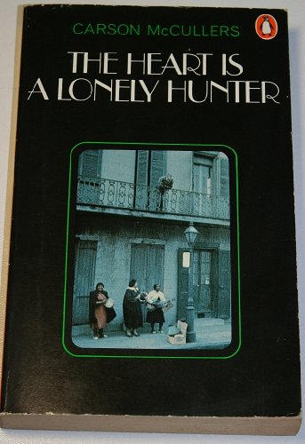 9780140015669: The Heart is a Lonely Hunter