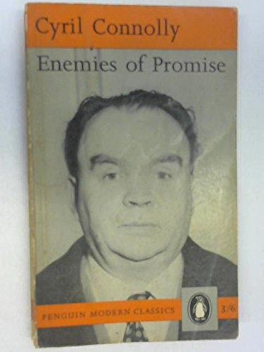 9780140015737: Enemies of Promise (Penguin Modern Classics)