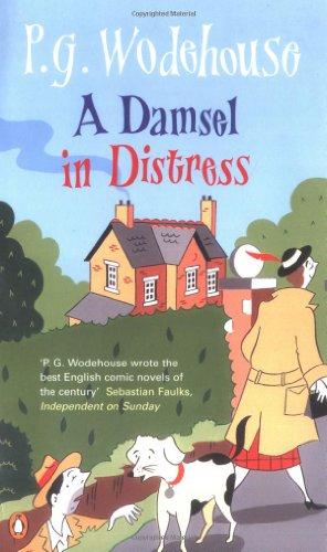 9780140015997: A Damsel in Distress