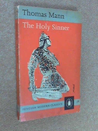 9780140016253: The Holy Sinner (Modern Classics)