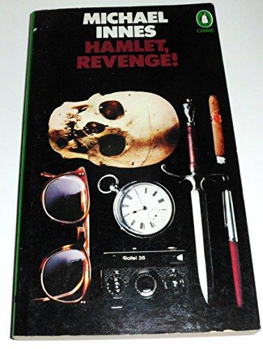 9780140016406: Hamlet, Revenge! (Penguin Crime Fiction)