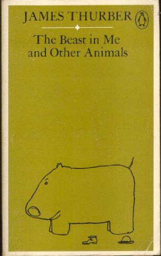 9780140016468: Beast in Me and Other Animals