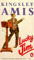 9780140016482: Lucky Jim (Popular Penguins)