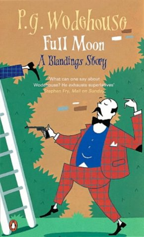 9780140016529: Full Moon: A Blandings Story