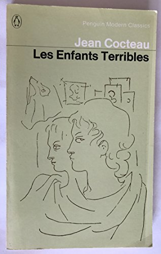 9780140016659: Les Enfants Terribles (Modern Classics)