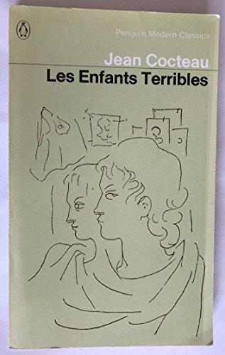 9780140016659: Les Enfants Terribles