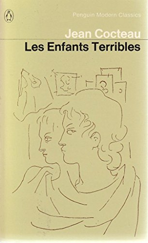 9780140016659: Modern Classics Enfants Terribles