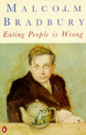 9780140016703: Eating People Is Wrong