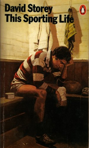 This Sporting Life 9780140016741 When originally published this was described as an exceptional first novel because the characters are concerned with expressing themselves in physical rather than emotional or intellectual terms. The world in which the story is set is that of professional Rugby League in a Norther English industrial city, and spans several years in the life of narrator Arthur Machin.