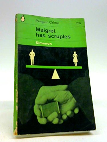 9780140016802: Maigret Has Scruples