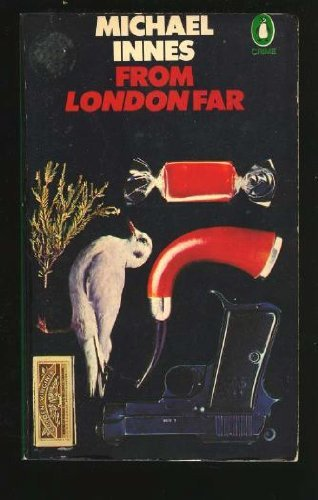 9780140016925: From London far