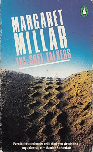 9780140016932: The Soft Talkers