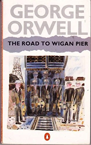 9780140017007: The Road to Wigan Pier