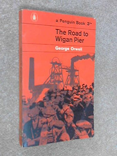 9780140017007: Road To Wigan Pier