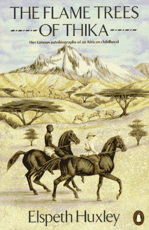 9780140017151: The Flame Trees of Thika: Memories of an African Childhood