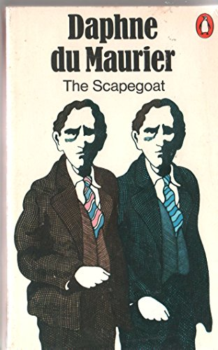 9780140017236: The Scapegoat