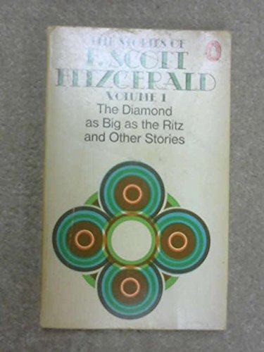 9780140017335: The Diamond As Big As the Ritz And Other Stories
