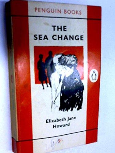 9780140017526: The Sea Change