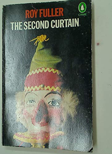 9780140017601: The Second Curtain