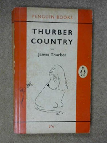 Thurber Country: Thurber, James