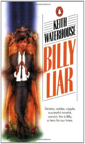 9780140017830: Billy Liar