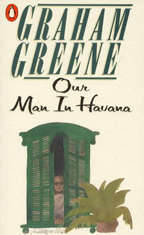 9780140017908: OUR MAN IN HAVANA